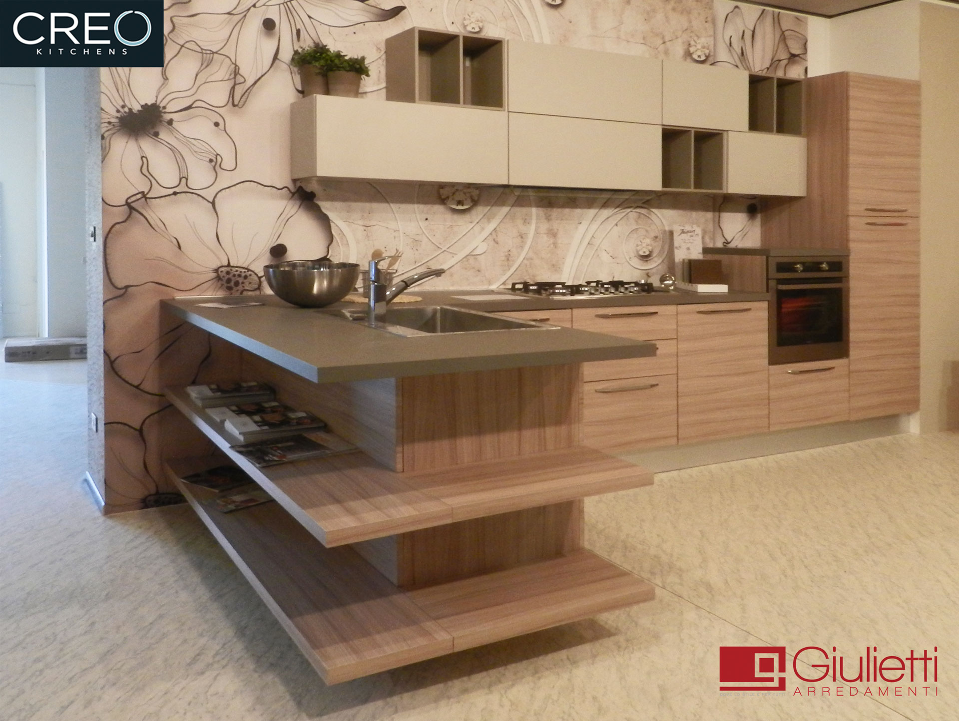 cucina lube creo kitchens kyra